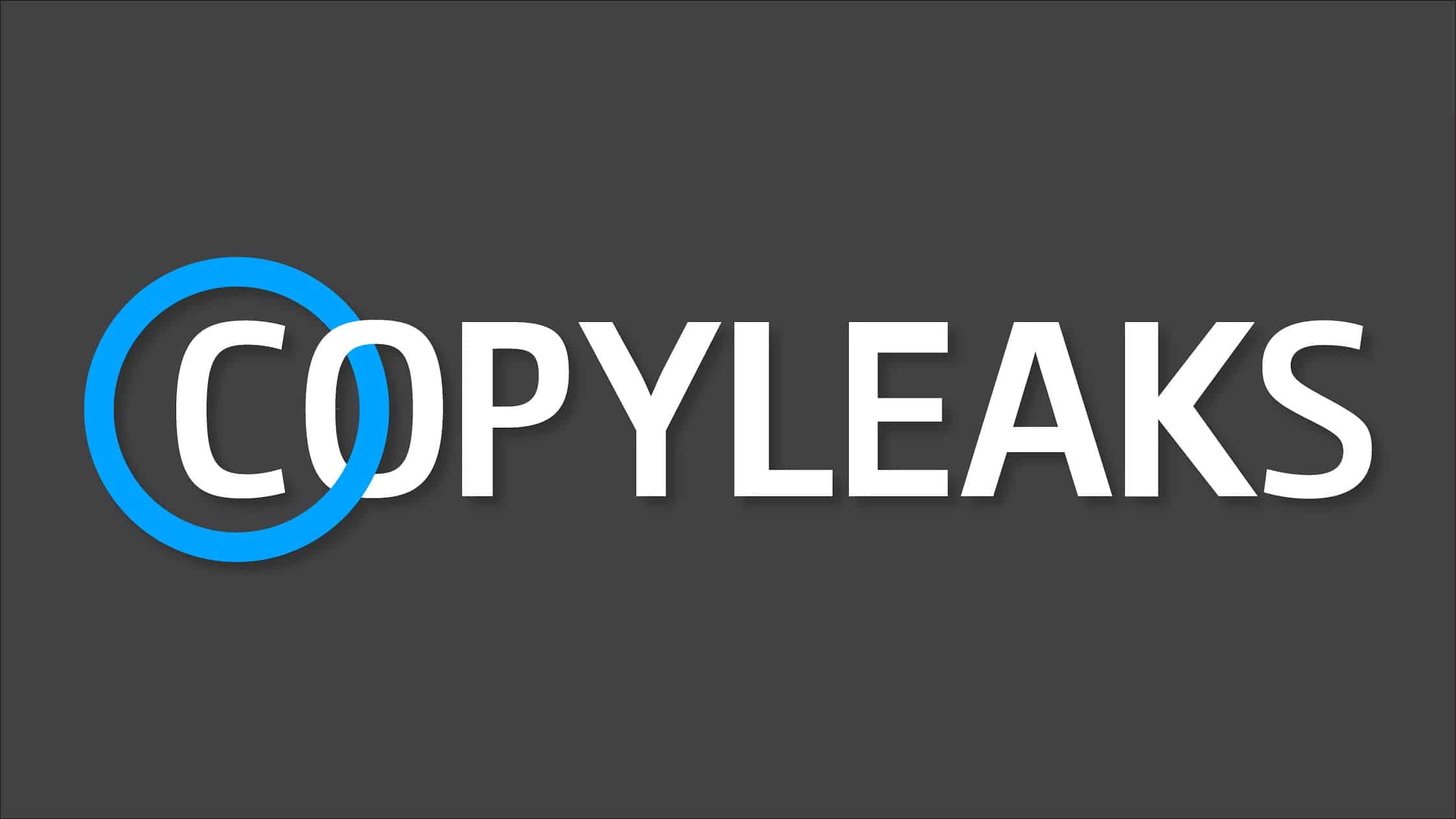 CopyLeaks image