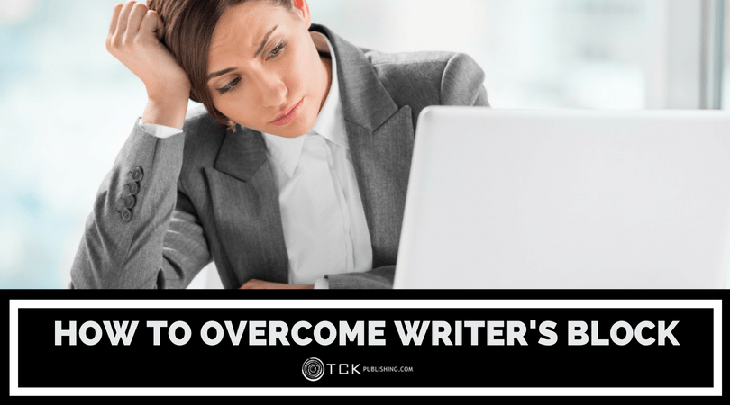 How to Overcome Writer's Block image