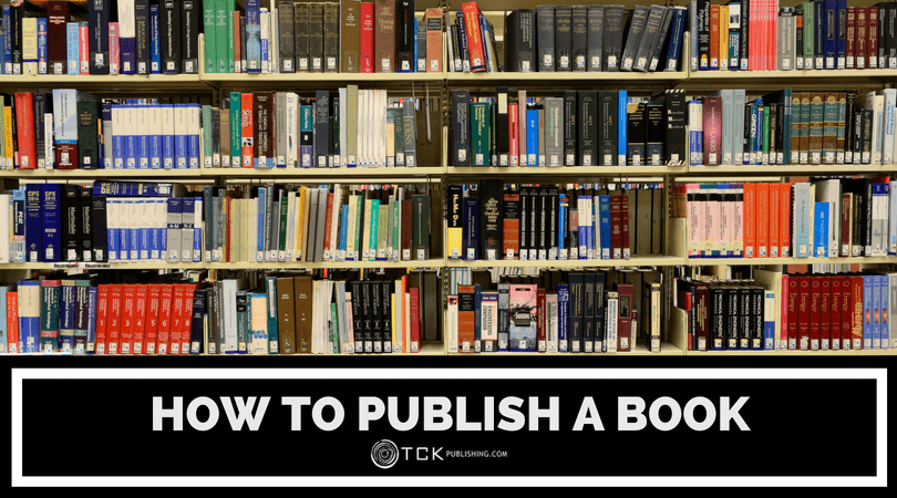 How to Publish a Book image