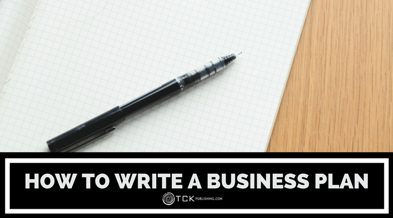How to Write a Business Plan image
