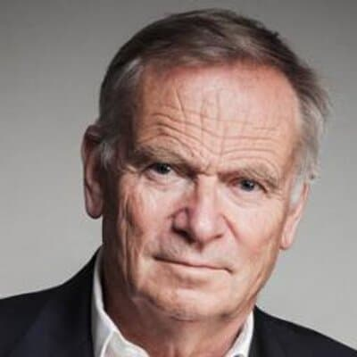 Jeffrey Archer image