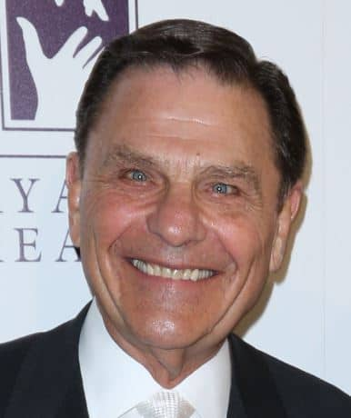 Kenneth Copeland image