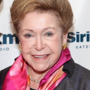 Mary Higgins Clark image