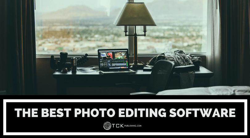 The Best Photo Editing Software: 10 Graphic Design Tools You Can Use to Make Great Images
