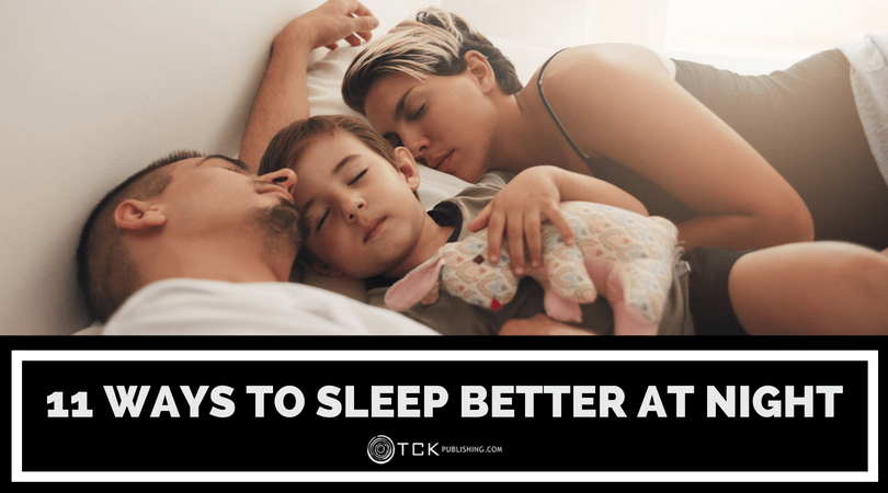 11 Ways to Sleep Better at Night: Simple Changes for Deeper, More Restful Sleep