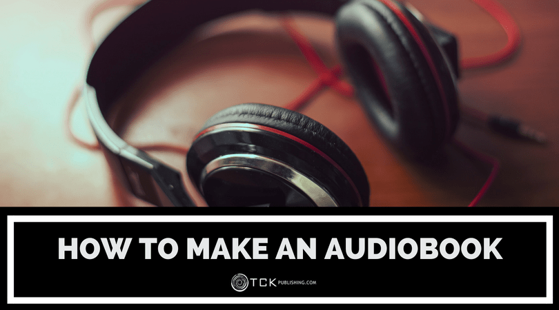 How to Make an Audiobook image