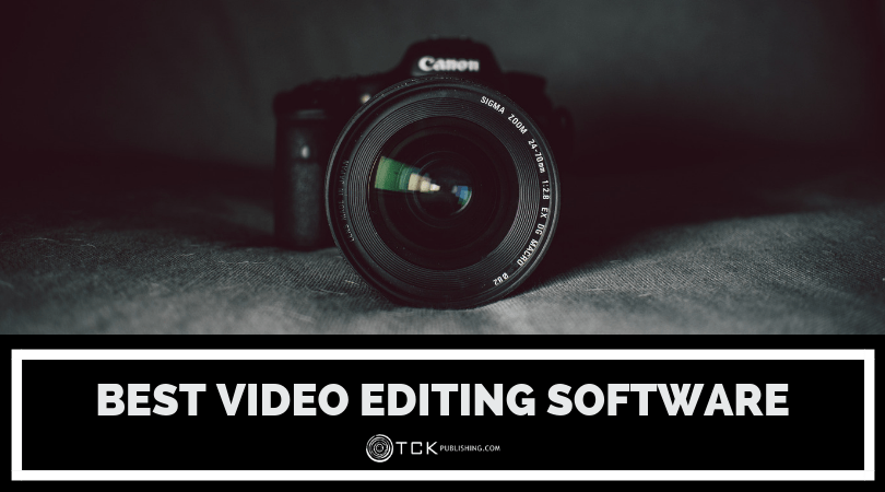 video editing software pc best