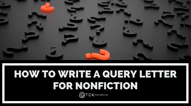 How to Write a Query Letter for Nonfiction image