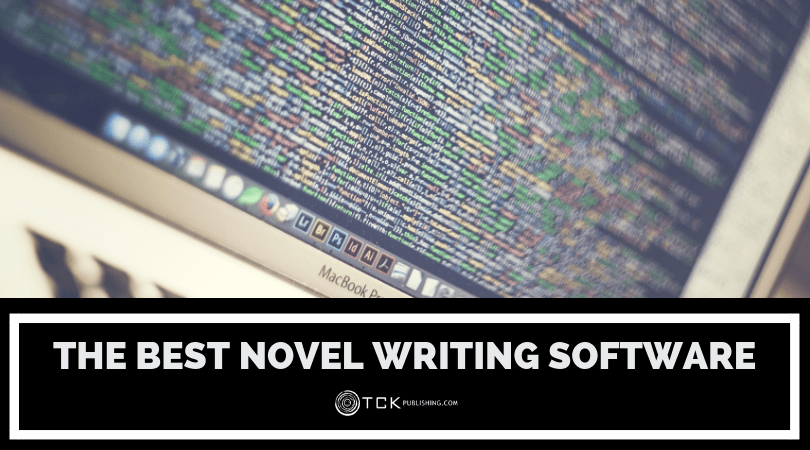 The Best Novel Writing Software image
