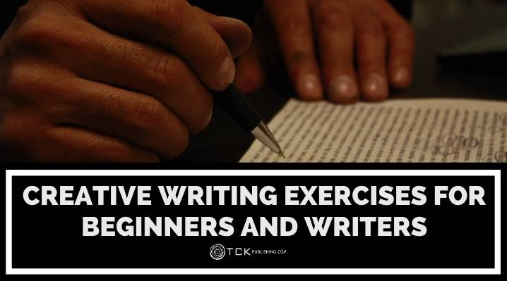 Free online creative writing exercises martin luther king dissertation