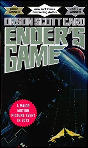 Ender's Game by Orson Scott Card image