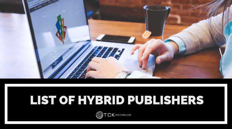 List of Hybrid Publishers image
