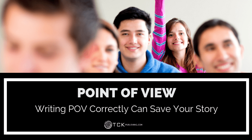 Point of View images