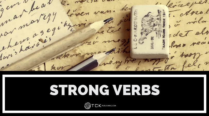 Strong Verbs image