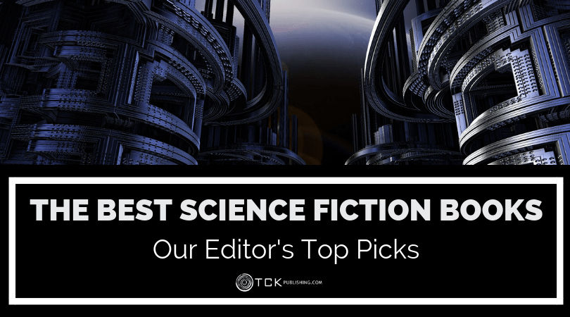 The Best Science Fiction Books: Our Editor's Top Picks image