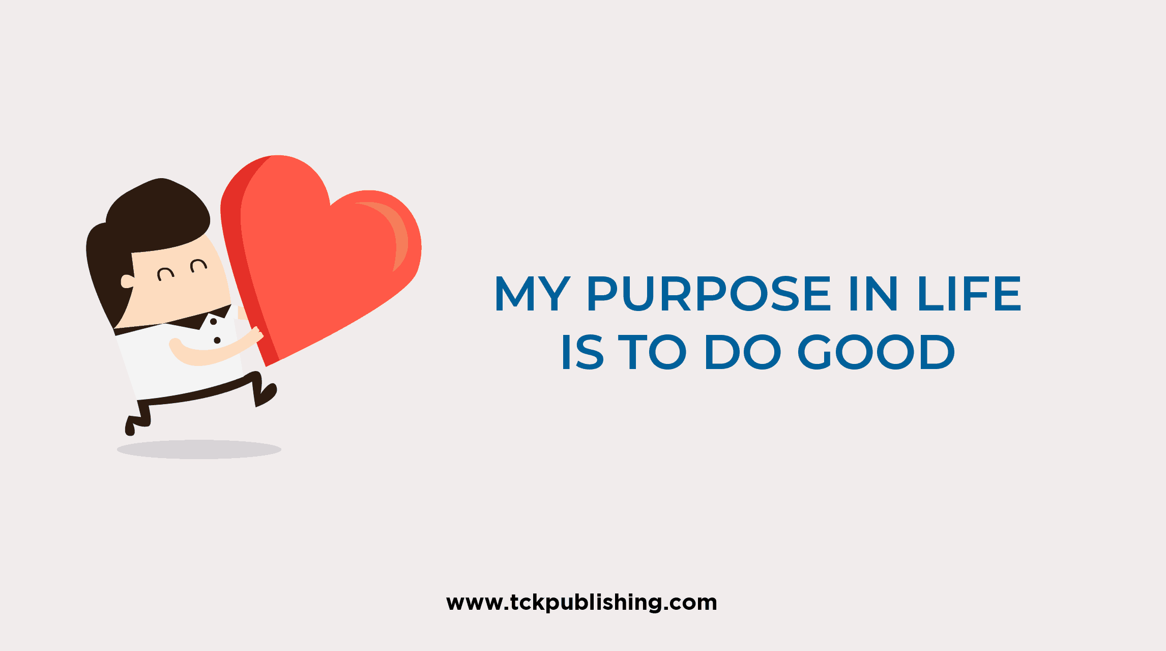 purpose in life image