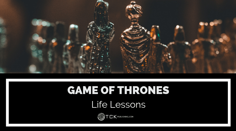 Game of Thrones Life Lessons image