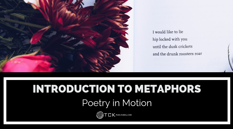 Introduction to Metaphors: Poetry in Motion image