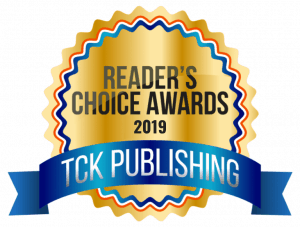 TCK Publishing 2019 Readers Choice Awards image