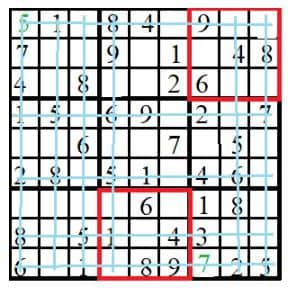 level 3 sudoko puzzle 12 image