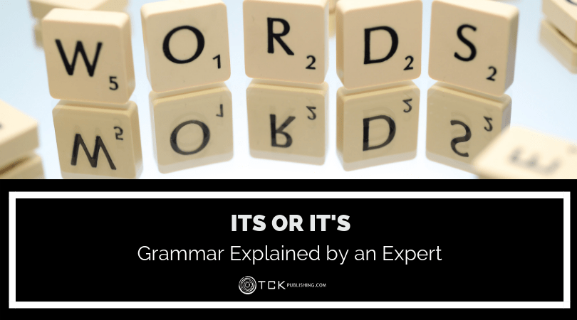 Its or It's: Grammar Explained by an Expert
