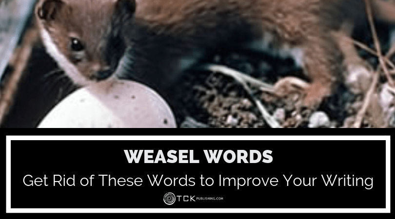 Weasel Words image