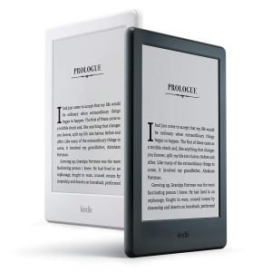 Amazon Kindle image