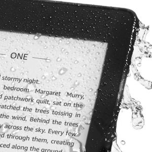 Amazon Kindle Paperwhite image