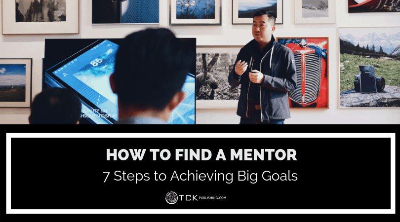 How to Find a Mentor image