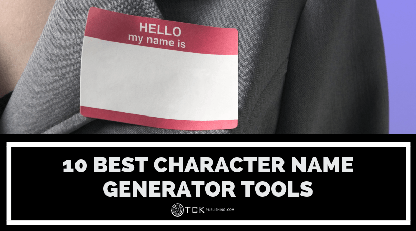 10 Best Character Name Generator Tools