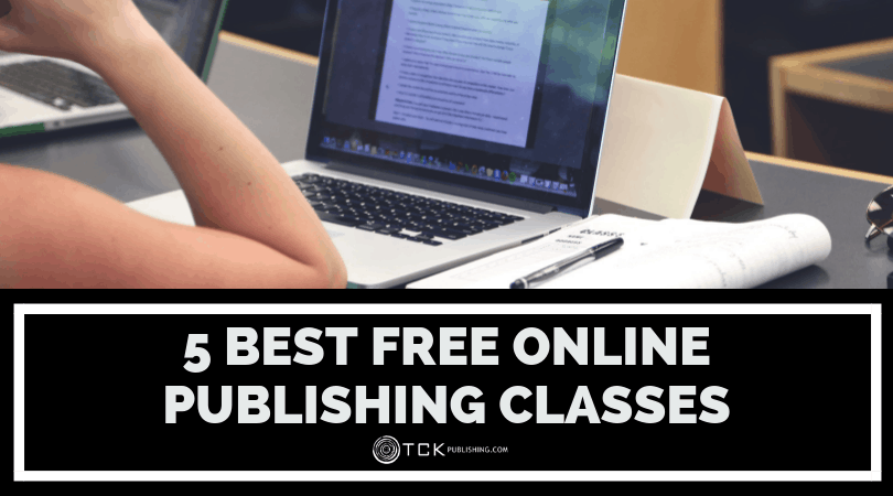 5 Best Places for Free Online Publishing Courses