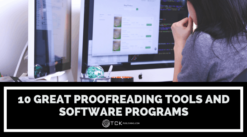 10 Great Proofreading Tools and Software Programs image