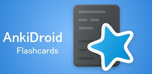 AnkiDroid Flashcards image