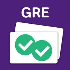 GRE Flashcards and Vocabulary Builder image