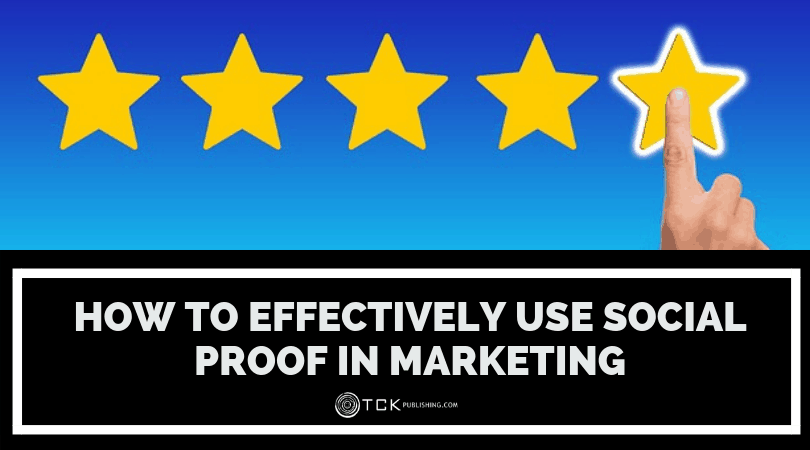 How to Effectively Use Social Proof in Marketing image