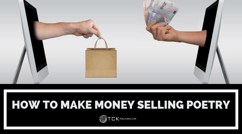 How to Make Money Selling Poetry