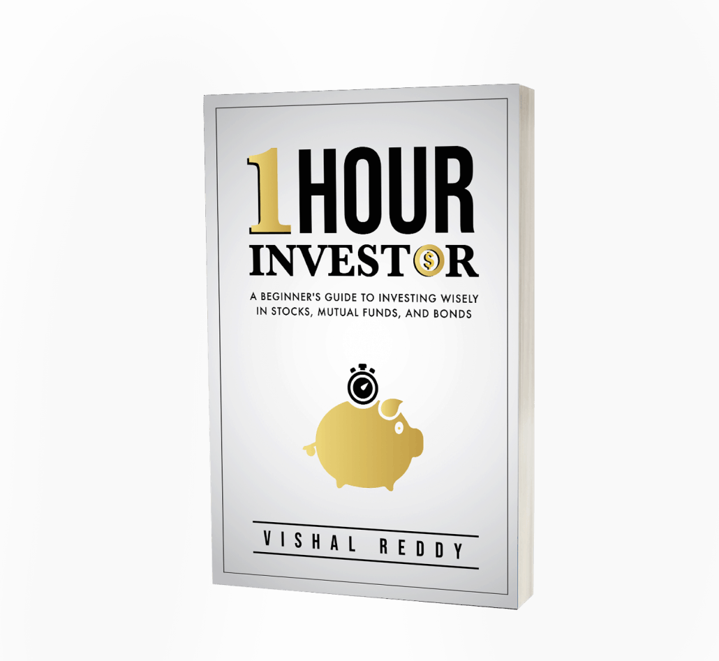 One Hour Investor cover