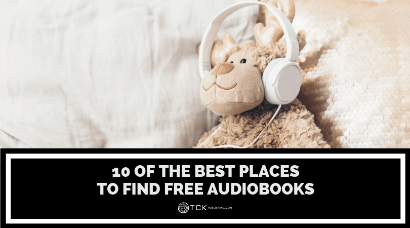 10 of the Best Places to Find Free Audiobooks