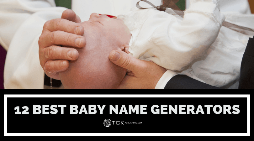 12 Best Baby Name Generators