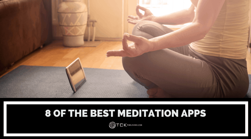 8 of the Best Meditation Apps
