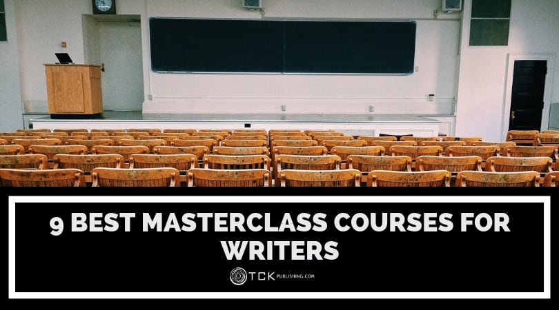 9 Best MasterClass Courses for Writers
