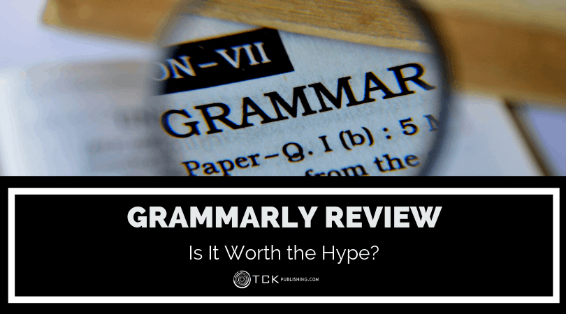 Grammarly Proofreading Software Giveaway April 2020