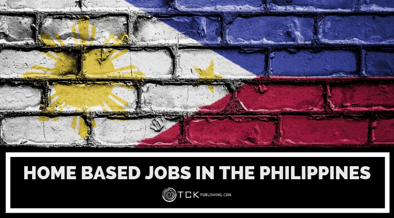 Home Based Jobs in the Philippines