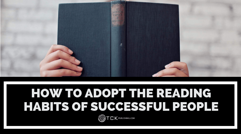 How to Adopt the Reading Habits of Successful People image