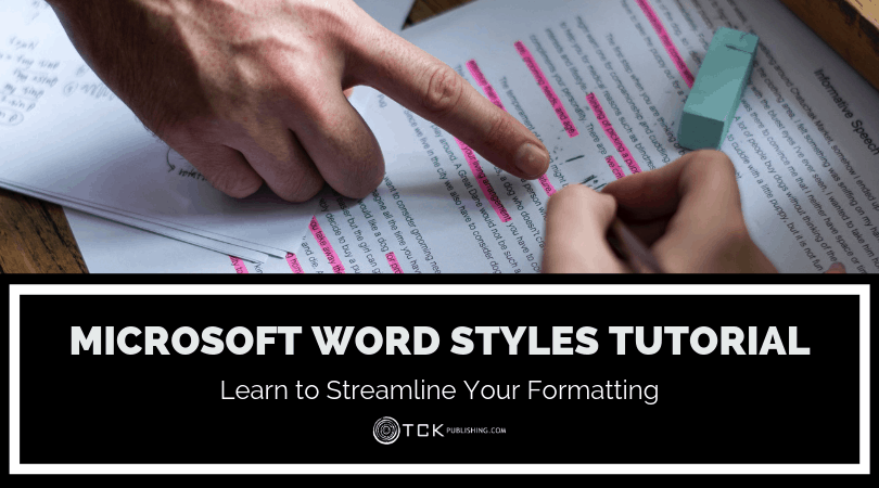 Microsoft Word Styles Tutorial: Learn to Streamline Your Formatting