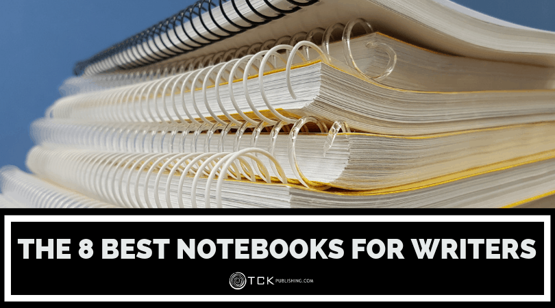 The 8 Best Notebooks for Writers Image