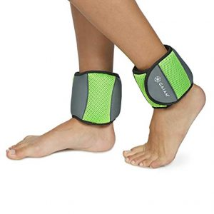 ankle weights image