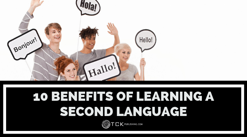 10 Benefits of Learning a Second Language Image