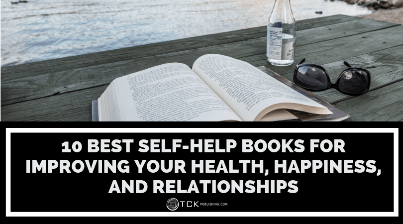 10 Best Self-Help Books for Improving Your Health, Happiness, and Relationships Image