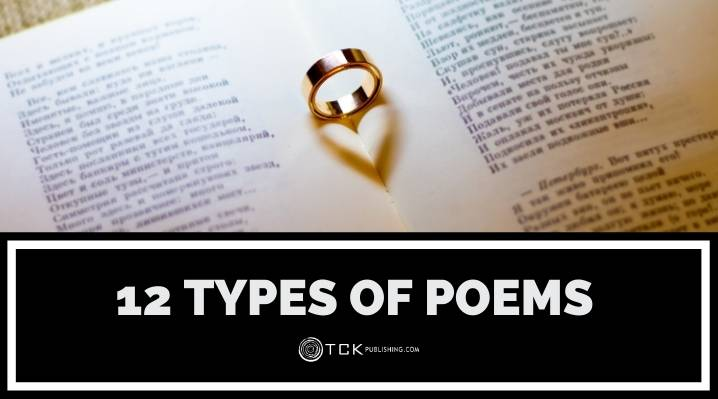 Types of Poems Header